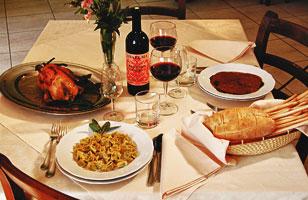 Albergo ristorante italia serralunga d 39 alba cn - Cucina tipica piemontese ...